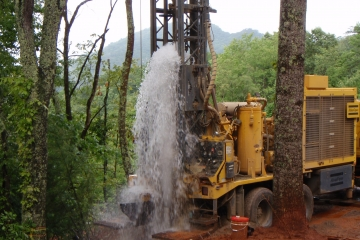 well drilling asheville nc